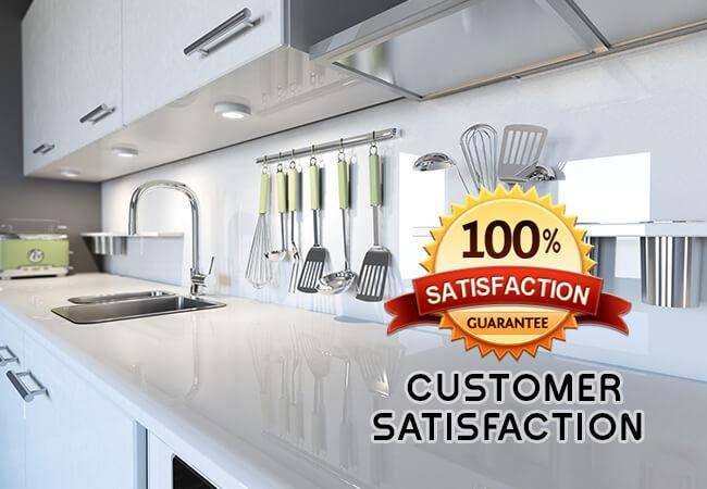 100-customer-saticfication